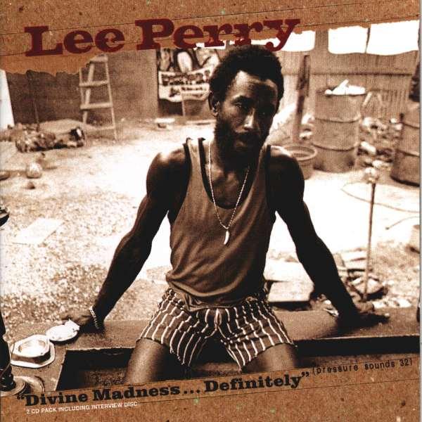 Lee Perry Megaton Dub